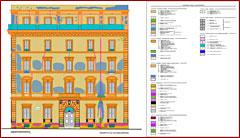 Palazzo Storico Demaniale di via Boncompagni